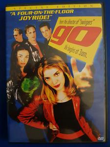 Go DVD