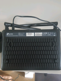 TP Link Router free to collect