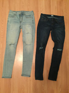 Women's jeans for sale :) perfect condition