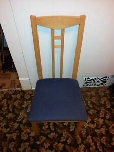 Ikea chair(s) - Three available for $10 each