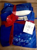Stars pajama set, Ladies large