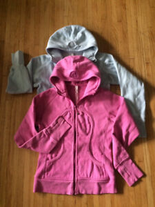 LULULEMON JACKETS