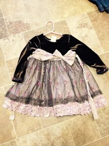 Bonnie Jean 3T - cute valentines dress