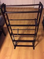$10 - Basic Cd rack
