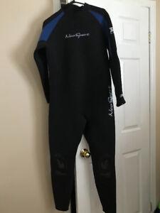 Neosport Wetsuit 5mm