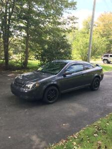 2008 Chevrolet Cobalt LS Coupe (2 door)