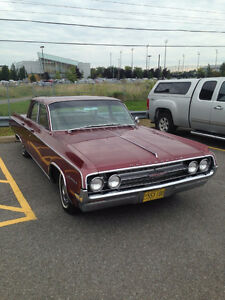 1964 Oldsmobile Super 88 for sale