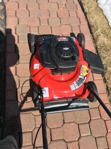 """Yard Machine 20"""" Mower Excellent"""