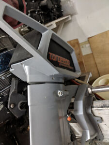 4hp Motor Outboard | Used or New Boat Parts, Trailers