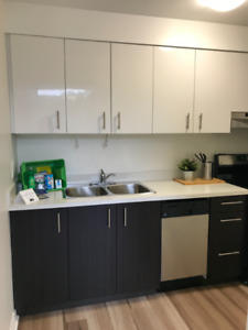 AVAILABLE NOW - 1 bedroom, pet friendly, private balcony!