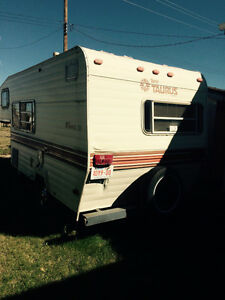 Wife says must sell 5th Wheel
