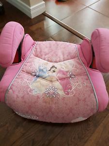 Graco Disney  princess car seat