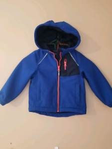 Boys size 3 spring / fall jacket