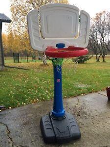 Step 2 Basketball Net