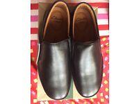 Clerk shoe brand new