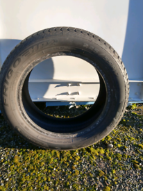 Winter /snow tyres x4