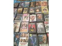 1000 vhs video collection