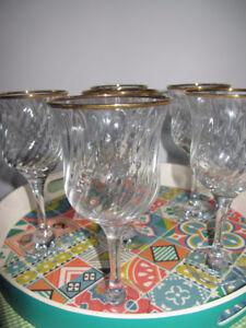 Vine Glass