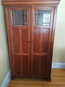 ARMOIRE - home office