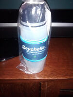 new seychelle water purifier bottle