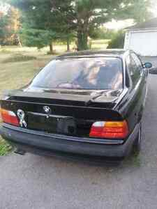 1999 BMW M3 Coupe (2 door) Cornwall Ontario image 2
