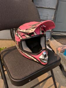 Quading Helmet
