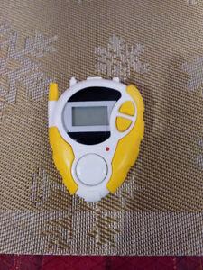 Digimon D3 Digivice