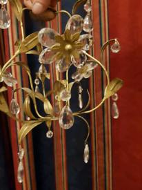 Beautiful lampshade