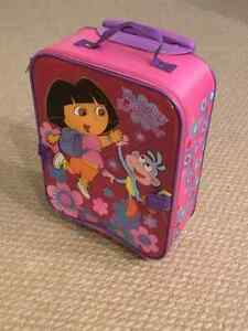 Kids Dora Luggage Downtown-West End Greater Vancouver Area image 1