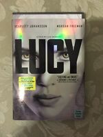 LUCY NEW* DvD