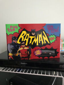 Batman - The Complete 1960s Series - LIMITED EDITION BLU RAY