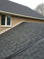 Roofing /Siding and Eavestrough