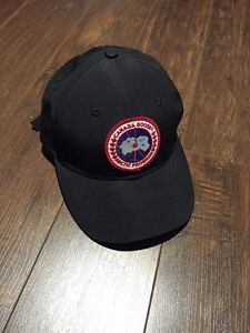 Canadian Goose Snapback