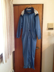 Cross-country Ski suit size large
