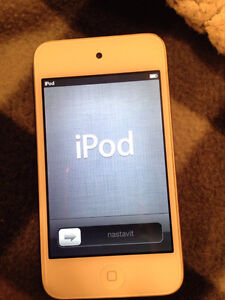 Ipod touch 4th Generation!!! West Island Greater Montréal image 2