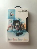 iPhone 6 LifeProof Nuud *Waterproof Case Black