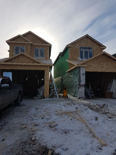 new homes in wainwright alberta houses for sale red