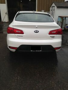 REDUCED - 2014 Kia Forte Koup SX