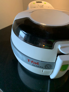 T-Fal Actifry, used once