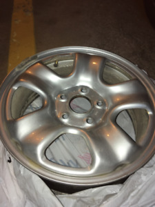 4 -16 inch brand new steel rims