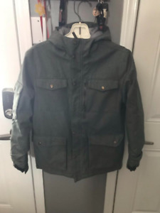 2 x Firefly Ski Jacket Youth Large