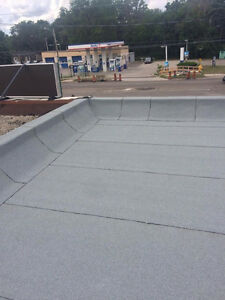 Flat Roofing -  Let us help you, protect your investment! Kitchener / Waterloo Kitchener Area image 4