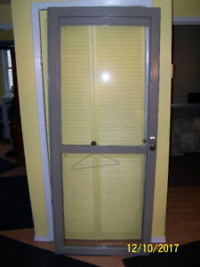 Heavy Duty Storm Door