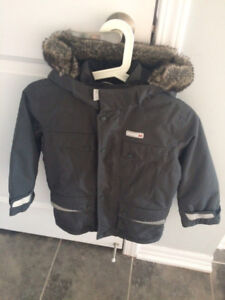 Winter REIMA Jacket for 5-6 years old boy