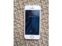 Apple I phone 5s unlocked