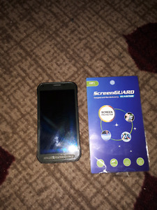 unlocked Samsung galaxy s5 active