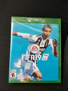 FIFA 19 never opened game $55