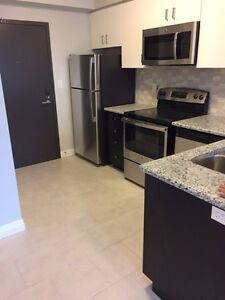 1 Bedroom Luxurious Condo in Downtown Guelph - Metalworks