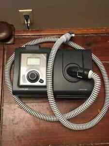 CPAP Philips system one