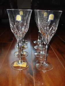DaVinci Crystal Stemware Goblets Windsor Region Ontario image 5